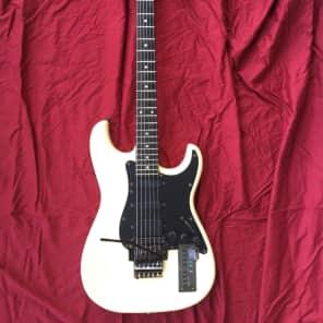 Casio PG 380 1975? White for sale
