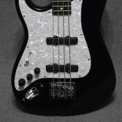 Landing Custom Made L 30 T Bass Guitar Bartolini Active Circuitry CLEAN! for sale