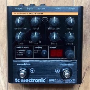TC Electronic Nova Drive NDR-1