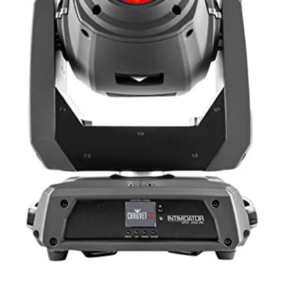Chauvet DJ Intimidator Spot 375Z IRC Moving Head Spot LED DMX Effect Light