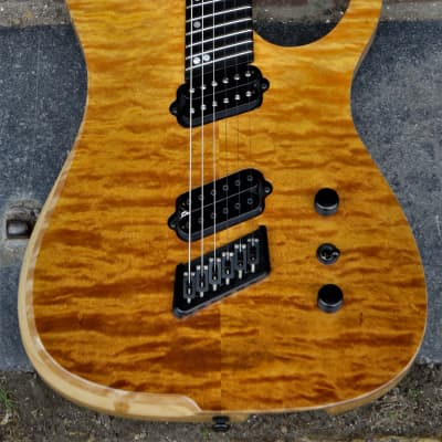 Ormsby Factory Custom Hype 6 Sandstorm Gloss for sale
