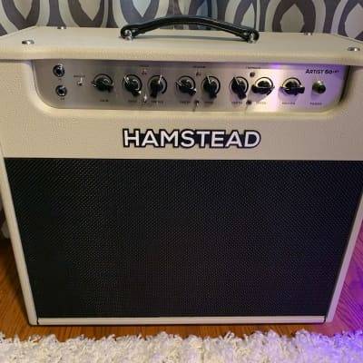 Hamstead Artist 60 2019 Creme for sale