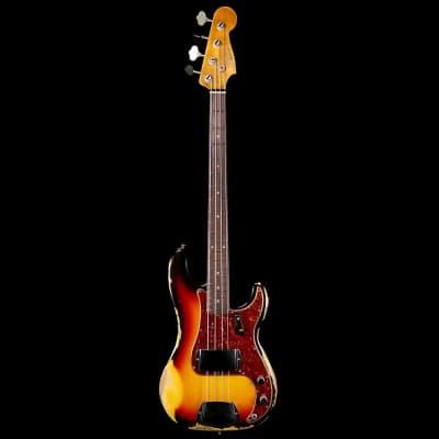 Fender Custom Shop '60s Precision Bass Relic