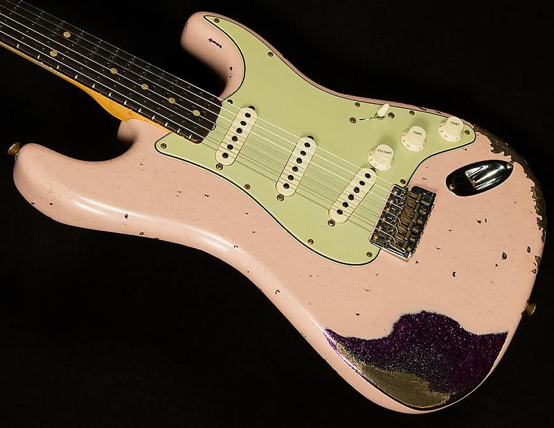 Fender Custom Shop Wildwood 1961 Stratocaster