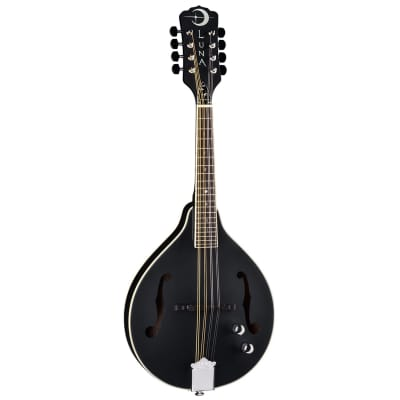 Luna Moonbird A Style Mandolin w/Piezo for sale