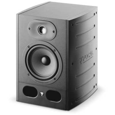 Focal Alpha 50 Powered Studio Monitor, Single Speaker, Blemished