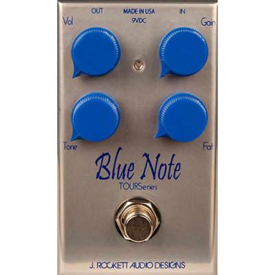 J Rockett Blue Note Tour Series