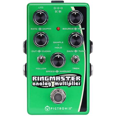 Pigtronix Ringmaster Analog Multiplier