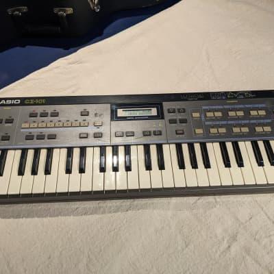 Casio CZ-101 49-Key Synthesizer