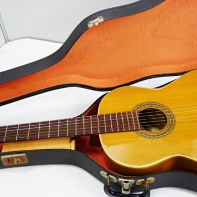Greco Guitarras Valencianas Sala Chopin Hecho in Mexico 1989 for sale