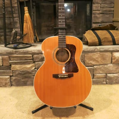 Guild JF-30 1991 Natural for sale