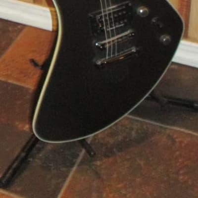 Fernandes Vertigo Deluxe 6 String Electric Guitar w/Matching Case for sale