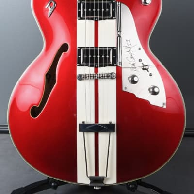 2013 Duesenberg Alliance Mike Campbell II Signature for sale
