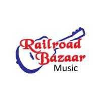 Railroad Bazaar Music & Equipment
