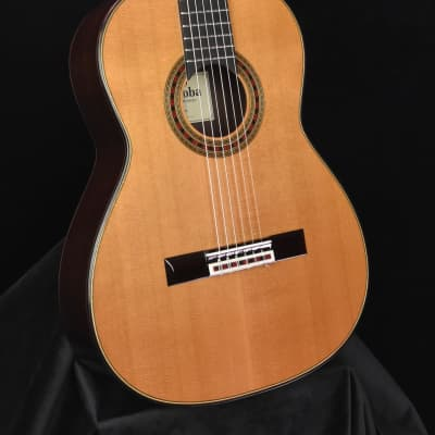 Cordoba Friederich Luthier Select Classical Guitar- Cedar Top/ Indian Rosewood for sale