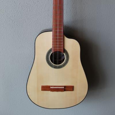 Brand New Paracho Elite Guitars Havana Model Cuban 6 String Tres with Gig Bag for sale