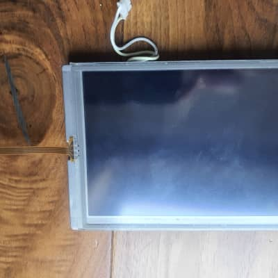 Korg M3 LCD UNIT INCLUDING NEW TOUCH SCREEN