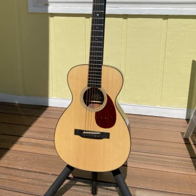 Collings Baby 1 Walnut/German Spruce 2018 Natural
