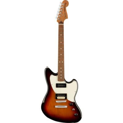 Fender Powercaster - 3-Color Sunburst