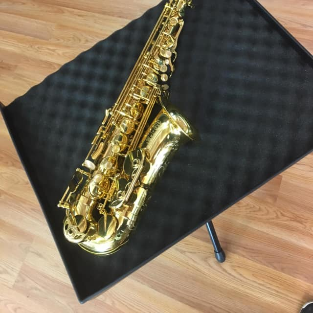 Selmer 'Series II' Jubilee Edition Alto Saxophone image