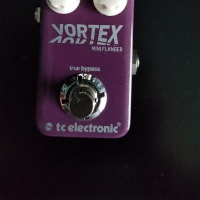 TC Electronic Vortex Mini