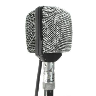 AKG D12 Cardioid Dynamic Microphone