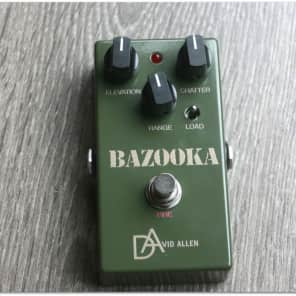 Lovepedal Bazooka