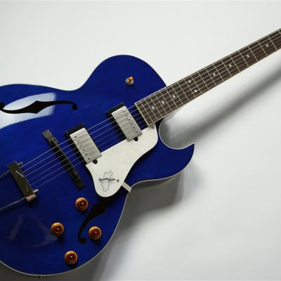 Seventy Seven Guitars HAWK-STD/DEEP-JT w / free shipping!** for sale