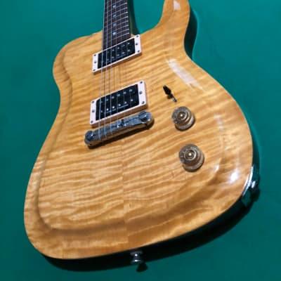 Custom Brian Paul Guitar for sale