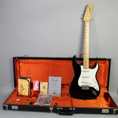 Fender Custom Shop '68 Reissue Stratocaster Closet Classic