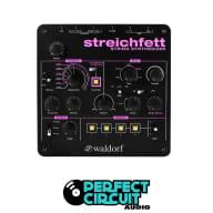 Waldorf Streichfett String Synth SYNTHESIZER - NEW