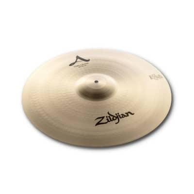 Zildjian 20 Inch A  Thin Crash Cymbal A0227 642388103494