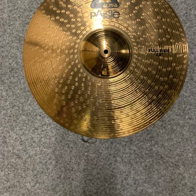 "Paiste 20"" Alpha Full Ride Cymbal"