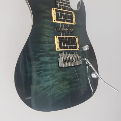 Brian Moore Mc1 1994 Low Serial Number #177 Joe Barden Humbuckers for sale