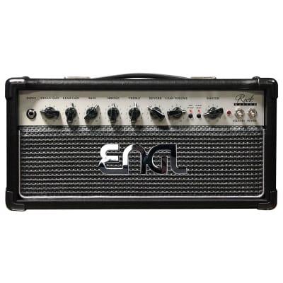 Engl RockMaster Type E307 2-Channel 20-Watt Guitar Amp Head