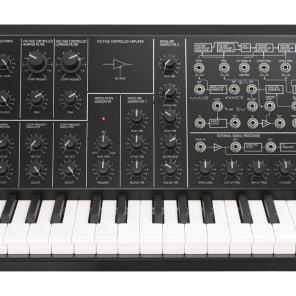 Korg - MS-20 mini Monophonic Synthesizer
