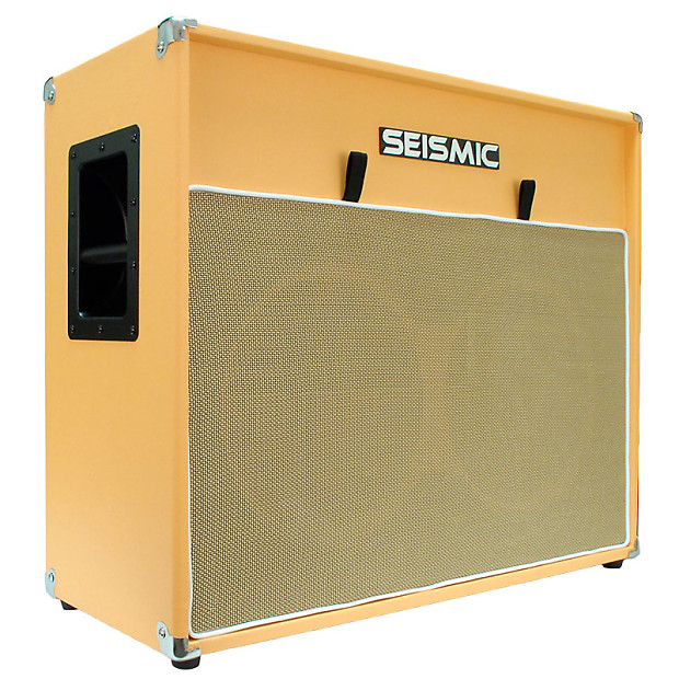 212 guitar speaker cab empty cabinet orange tolex 2x12 reverb. Black Bedroom Furniture Sets. Home Design Ideas