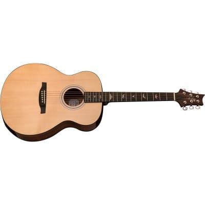 PRS SE TX20E Tonare Grand Auditorium Electro Acoustic, Natural for sale