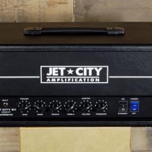 Jet City JCA20H 20-Watt Tube Guitar Amp Head