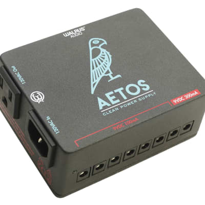 Walrus Aetos (8-Output) Power Supply (120V) for sale