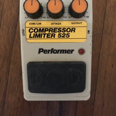 DOD 525 Compressor Limiter for sale