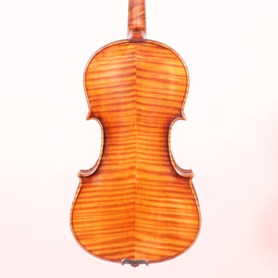 Violin 4/4  Probably Italian 1900cca with Beautiful Sound