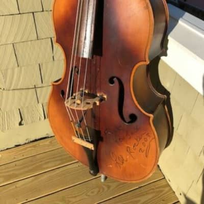 Kay Kay M-1 (Maestro) #9901 Upright bass. 1942 for sale