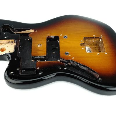 Fender Kurt Cobain Artist Series Jaguar Left-Handed Body