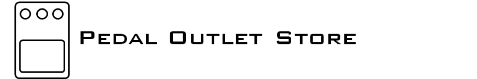 Pedal Outlet Store