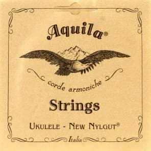 Aquila AQ-7U Nylgut Concert Ukulele Strings