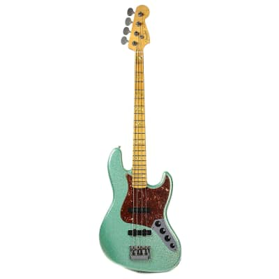 Fender Custom Shop Custom Classic Jazz Bass