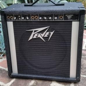 Peavey Studio Pro 60 50-Watt 1x12 Guitar Combo