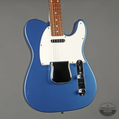2001 Fender Custom Shop 1963 RI Telecaster NOS for sale