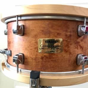 "Yamaha VSD1460 Vintage Series 14x6"" Maple Snare Drum"
